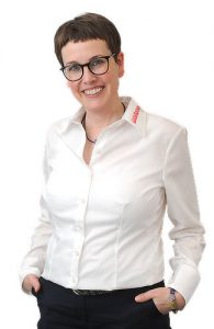 Melanie Heidinger