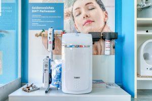 Heidinger Sanitär - Perlwasser BWT