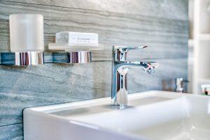 Heidinger Sanitär - Teilsanierung